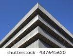 birmingham uk  10th july 2012 ... | Shutterstock . vector #437645620