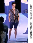 bangkok  thailand   june 16 ... | Shutterstock . vector #437811589
