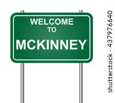 welcome to mckinney  green...