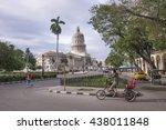 Havana  Cuba   January 17  201...