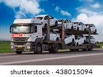rostov   don. russia. m4 don.... | Shutterstock . vector #438015094