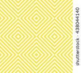 pattern stripes seamless.... | Shutterstock .eps vector #438044140