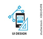ui design icon and symbol