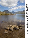 Wast Water  Lake District ...