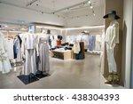 kuala lumpur  malaysia   may 09 ... | Shutterstock . vector #438304393