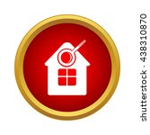 search home icon  simple style