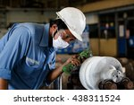 Magnetic Particle Inspection...
