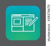 web edit icon