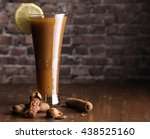 Tamarind Juice With Lemond...