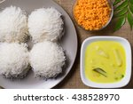 String Hoppers Or Indiappa Wit...