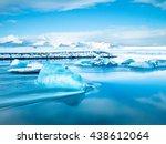 Glacier Lagoon J  Kulsarlon...