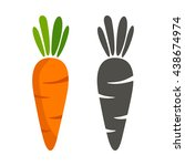Carrots Vector. Carrots Jpeg....