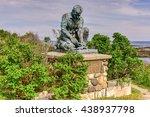 bailey island  maine   may 30 ... | Shutterstock . vector #438937798