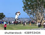 san diego  ca  usa may 22 ...   Shutterstock . vector #438953434