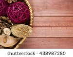Colorful Assorted Potpourri In...
