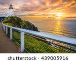 Sunrise At Vape Byron....