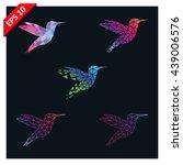 hummingbird logo. you can be...