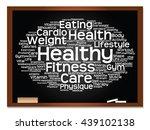 vector concept or conceptual...   Shutterstock .eps vector #439102138