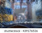 Automatic Car Wash. View From...