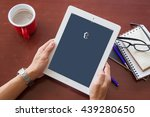 bangkok  thailand   june 18... | Shutterstock . vector #439280650