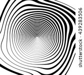 irregular spiral background in...   Shutterstock .eps vector #439283506