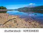Loch Linnhe  Fort William And...