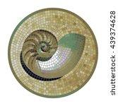 The Mosaic Decoration Circle...