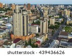 kiev  ukraine   june 17 ... | Shutterstock . vector #439436626
