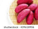 Japanese New Sweet Potato On...