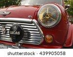 victoria canada    june 13 ... | Shutterstock . vector #439905058