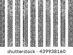 set of ten shabby  grunge style ... | Shutterstock .eps vector #439938160