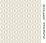 light yellow pattern seamless | Shutterstock .eps vector #439974130