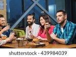 leisure  technology  internet... | Shutterstock . vector #439984039