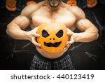 Gym Halloween Theme Gym...