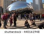 Chicago  Illinois  Usa   March...