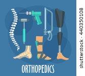 Orthopedics And Prosthetics...