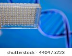 tests in medical science... | Shutterstock . vector #440475223