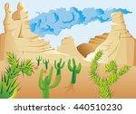 impression | Shutterstock .eps vector #440510230