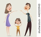 Divorce. Family Conflict....