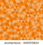 colorful tile vector background ... | Shutterstock .eps vector #440555824
