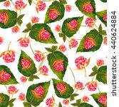 a seamless background pattern ... | Shutterstock . vector #440624884