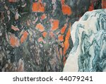 marble stone surface texture... | Shutterstock . vector #44079241