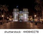 Serrano Towers  Torres De...