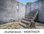 Surrealism Abandon Half House...