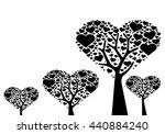 tree of heart   love tree...