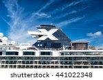 nassau  bahamas january 29 ... | Shutterstock . vector #441022348