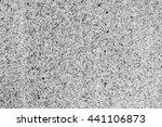 granite texture or background | Shutterstock . vector #441106873