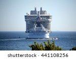 marseille  france   june 21 ... | Shutterstock . vector #441108256