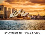 Sydney Australia   16 June ...