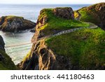 Carrick A Rede Rope In Northern ...